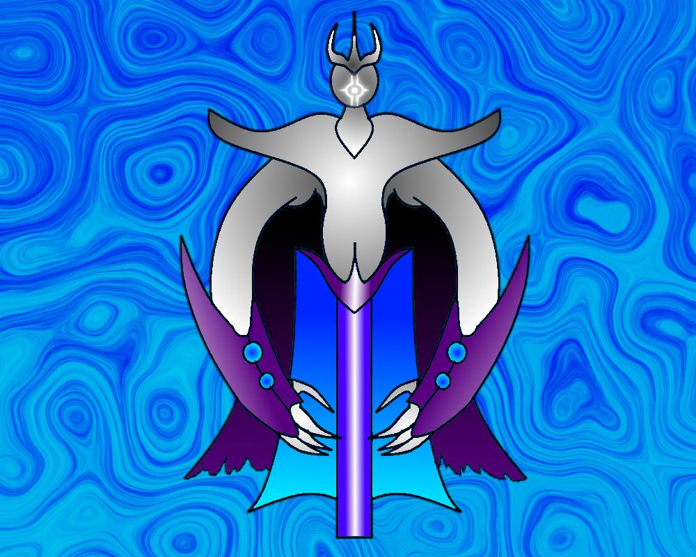 Madjai Gemma by Dragonlord-Daegen