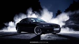 Black Explosion by KonradJanicki