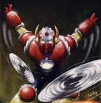 Metalman (Megaman)