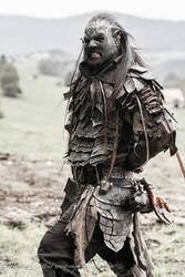 Uruk by silvercrow