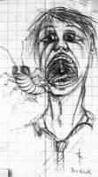 nausea - J.-P. Sartre