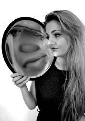 Mirror Portraiture