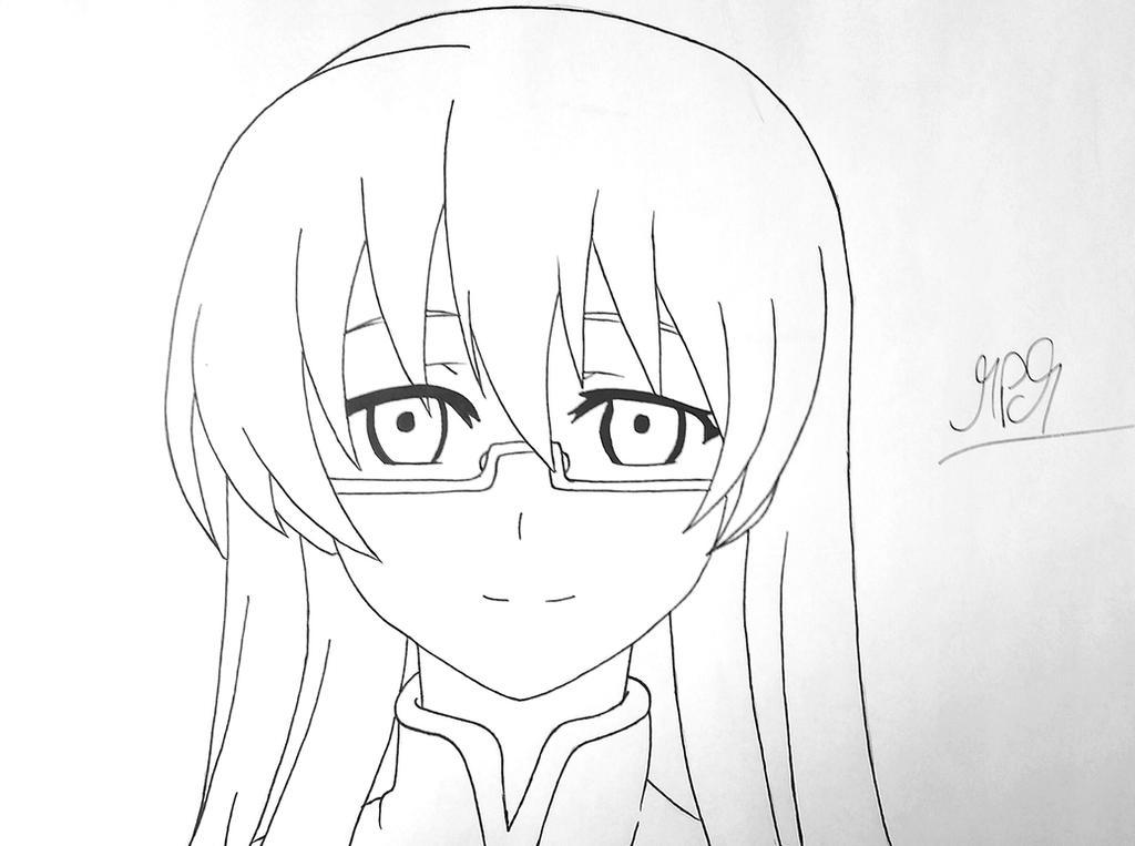 Akame Ga Kill Sheele