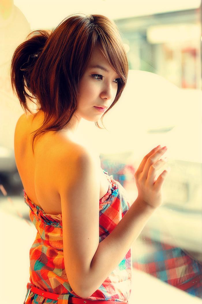 Ayumi13 by Echohowdy