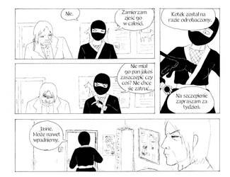 Kuro and Ninja - 54 PL