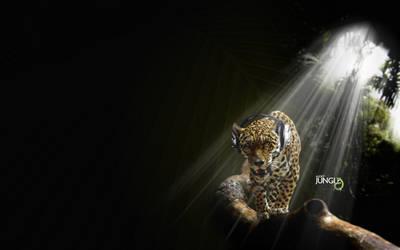 Audio Jungle: Jaguar by expirations
