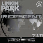 LinkinPark Iridescent 1