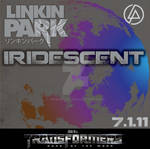 LinkinPark Iridescent 2
