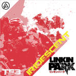 LinkinPark Iridescent 5