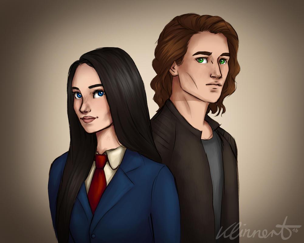 Gwen Und Gideon