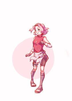 Sakura Haruno (Naruto)