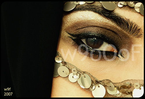 Arabian by w9f