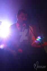 Jason Kerrison of Opshop at SVT2013