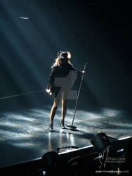 Beyonce 'Mrs Carter World Tour' in Auckland 2013