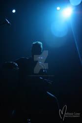 OneRepublic live at Auckland's Vector Arena 2013