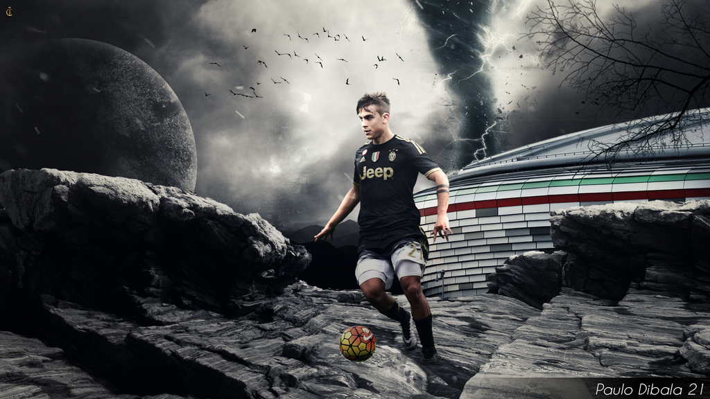 paulo dybala 2016 wallpaper -#main