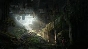 Apocalypse Interior