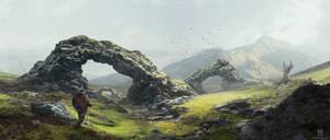 The Forgotten Valley
