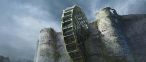 Watermill Castle