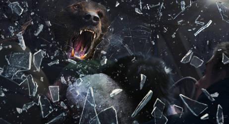 Bear Interior