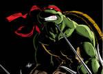 Raphael, by Zatch