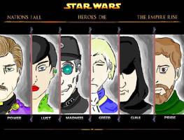 Star Wars R.O.E