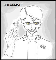 Checkmate by DeMarchese