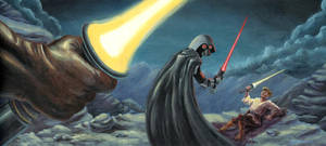 Sith Fight