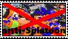 Anti-Splatoon stamp by TheFreshNewLeaf