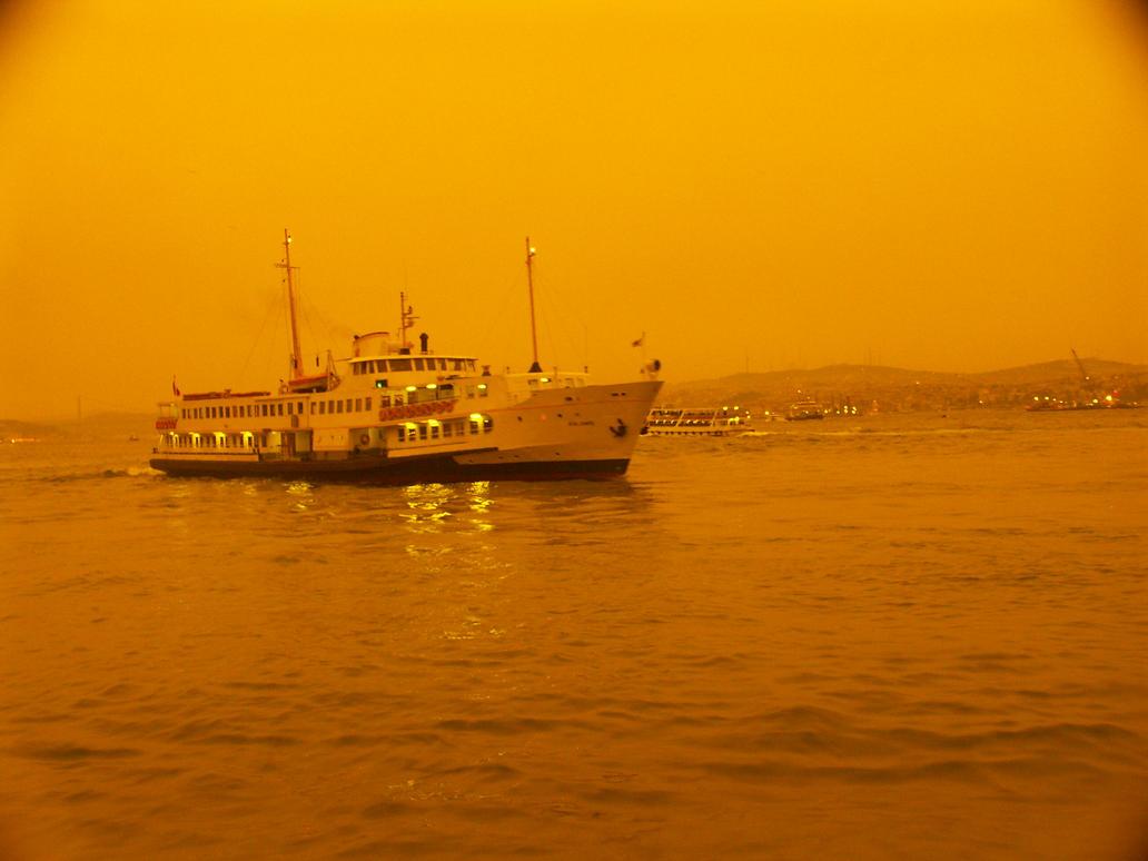istanbul vapur by bardrock