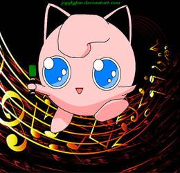 Jigglypuff is Musical by Jigglyfan2