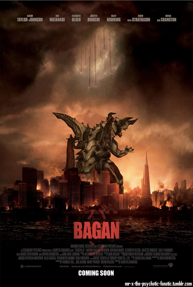 Godzilla 2014 Film  TV Tropes