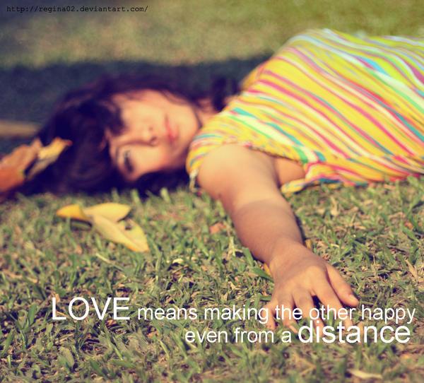 distance by regina02
