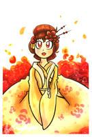 ~Primrose~ by Blossom-fur7