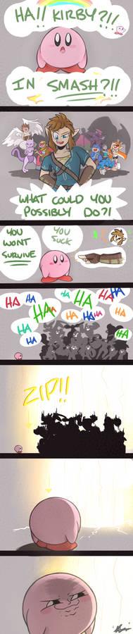 The Smash Survivor