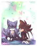 RP: Krona and Vanyx