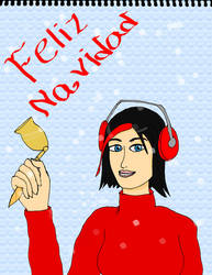 exchange for Navidad by Anemoi-Anemi