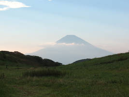 Fuji-san 3 by Hikaru979