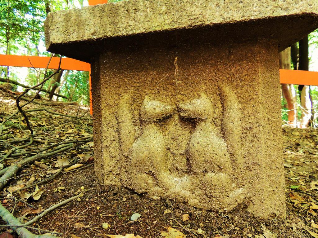 Fushimi-Inari 50 by Hikaru979