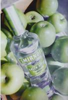 Green Apple by Jessigaps