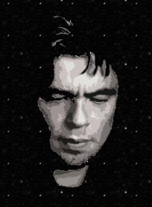 Benicio 2 by ashkabibbles