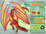 Solar Commission by Queen-Clam