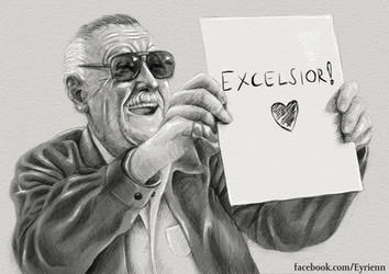 Excelsior! by skitty2