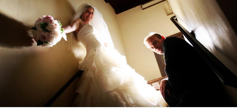 wedding by imumazedbyu