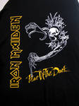Fear Of The Dark T-Shirt by Ikarus1990PL