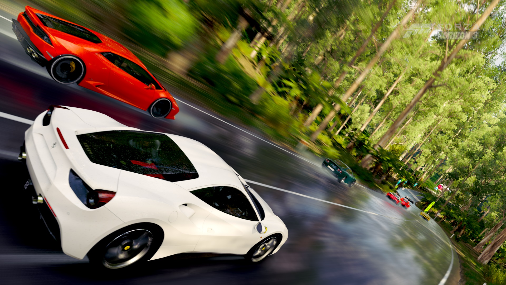 Ikar90's Photos - Forzatography - Forza Motorsport Forums