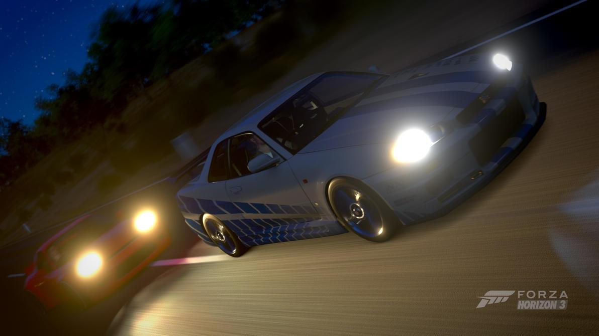 Forza Horizon  Do You Get Dlc Cars Immediately
