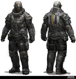 DS3 SCAF legionary elite