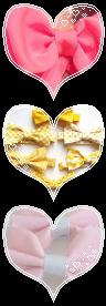 ~F2U~ Bow Divider 2 by PikachuSilvia