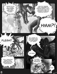 Metroid: Remnants Pg. 8